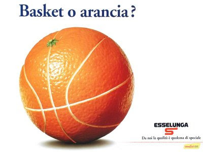 Creative Ads With Fruits & Vegetables 5