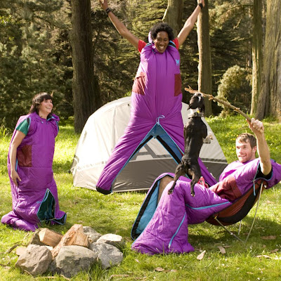 11 More Cool and Creative Sleeping Bags (14) 2