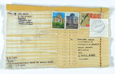 Mail Art (16) 11