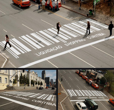 30 Cool and Creative Crosswalk Designs (27) 3