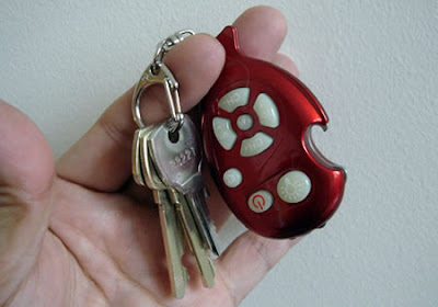 Creative Keychain Designs (27) 2