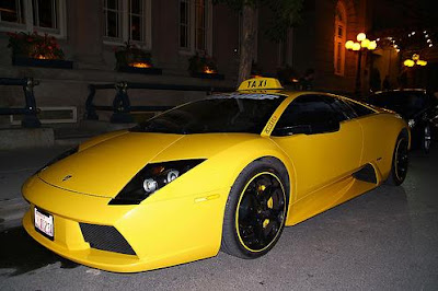 10 Cool Super Taxis (10) 2