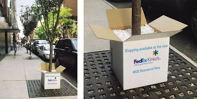 Creative FedEx's Advertising (21) 3