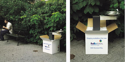 Creative FedEx's Advertising (21) 4