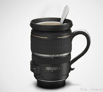 Cool and Creative Camera Lens Inspired Designs (11) 5