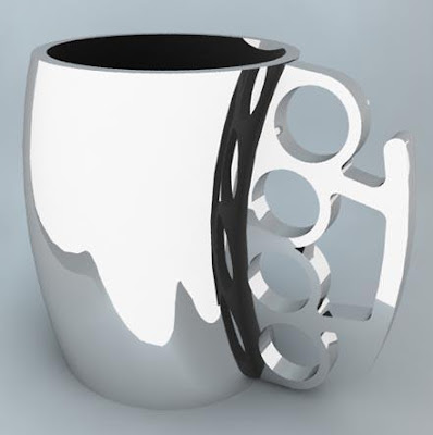 42 Modern and Creative Cup Designs - Part 2 (51) 26