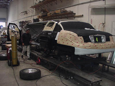 how limousines are made (16) 5