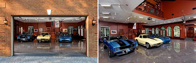 Incredible Hidden Car Garage Designs (30) 21