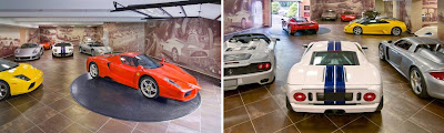 Incredible Hidden Car Garage Designs (30) 14