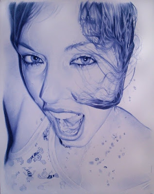 Incredible Ballpoint Pen Art Part 3 (8) 3