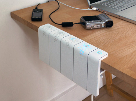 15 Useful And Cool Office Gadgets