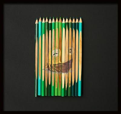 Pencil Art (11) 11