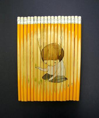 Pencil Art (11) 8