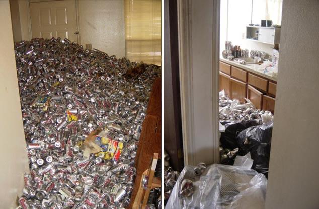 Housekeeping And You Thought Your Place Isn T Clean