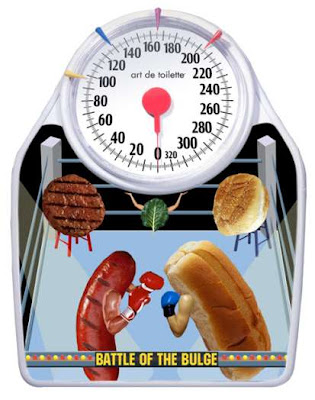 27 Cool and Creative Weigh scales (30) 23