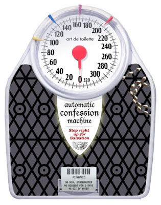 27 Cool and Creative Weigh scales (30) 25