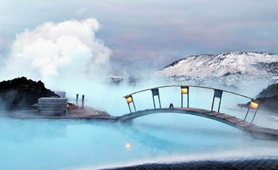 Blue Lagoon Geothermal Resor