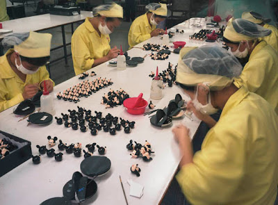 Life In Toy Factories (15) 8