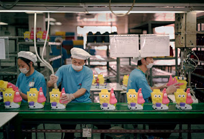 Life In Toy Factories (15) 9