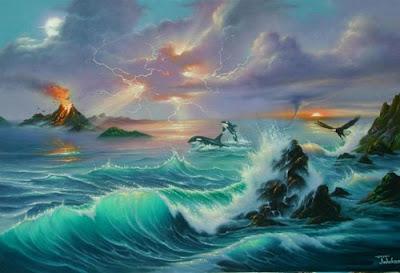 Paintings (5) 3