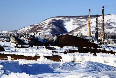 Frozen Ships (12) 7