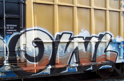 graffiti on trains (9) 1