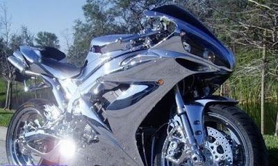 Chromed Bikes (6) 3
