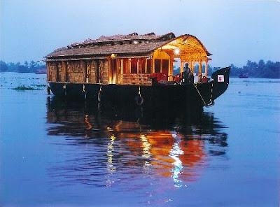 Houseboats (12) 10