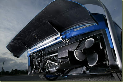 Cars That Runs In Water (15) 7