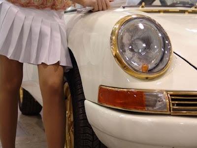 The Gold Porsche (8) 5