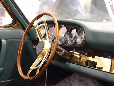 The Gold Porsche (8) 7