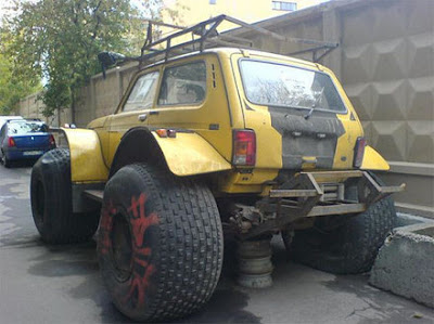 Vehicles With A Difference (24) 16