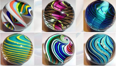 Creativity With Marbles (9) 7