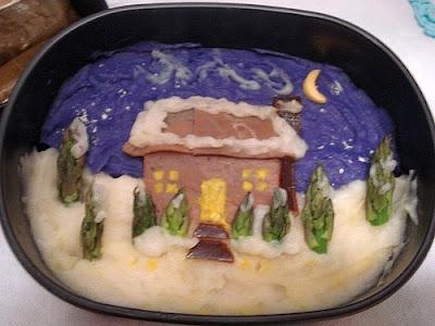 Food Art (6) 5