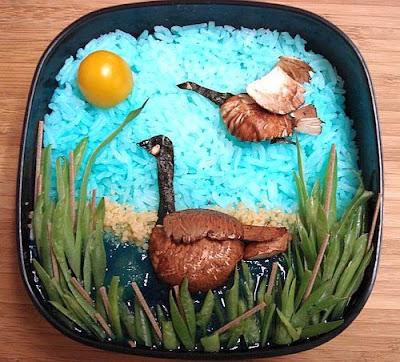 Food Art (6) 6
