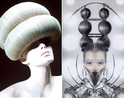 Avant Garde Hair Designs