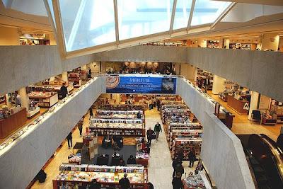 The Academic Bookstore (Akateeminen Kirjakauppa)