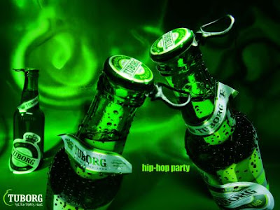 10 Creative Advertisements From Tuborg (10) 6