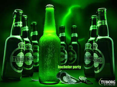 10 Creative Advertisements From Tuborg (10) 1