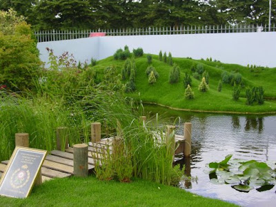 Interesting Garden Designs (15) 5