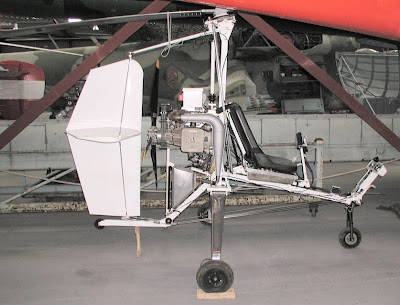 Single Seat Helicopters (15) 6