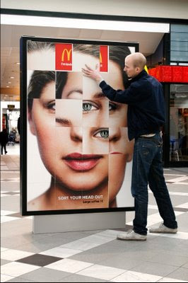 Clever and Creative Advertisements Inspired by Puzzles (12) 2