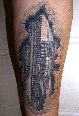 3D Tattoo (7) 6