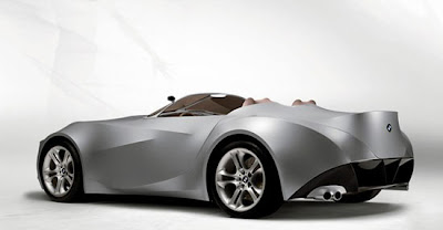 BMW Gina Visionary Model concept car (5) 2