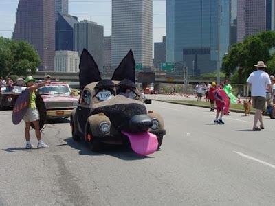 Dog Car 6