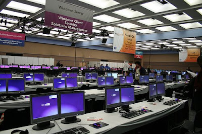 Microsoft HQ (3) 1