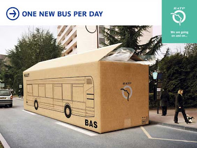 Creative and Clever Cardboard Box Advertisements (6) 1