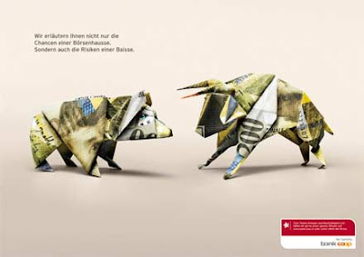 Clever and Creative Origami Advertisements (15) 2
