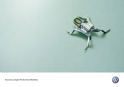 Clever and Creative Origami Advertisements (15) 1