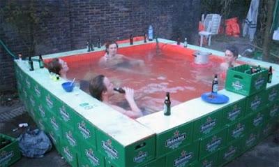 Heineken Pool